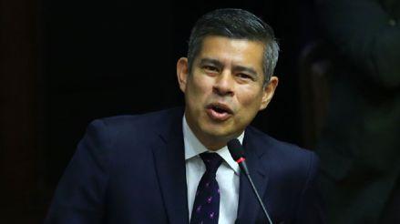 Luis Galarreta: