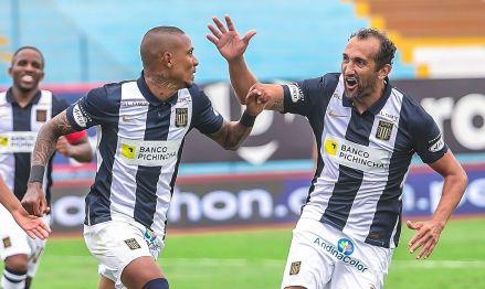 Alianza Lima vs. Sport Boys FC EN VIVO: chocan hoy en el Alberto Gallardo por la fecha 8 de Liga 1 Betsson