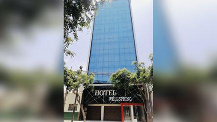 Lince: Agente de seguridad fue asesinado al interior de un hotel