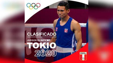 Tokio 2020: el boxeador peruano Leodan Pezo clasificó a los Juegos Olímpicos    RPP Noticias