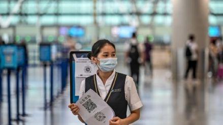 ¿Nos protegen las mascarillas de la contaminación atmosférica?