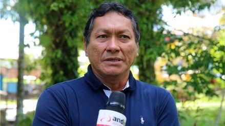 """Elisban Ochoa: """"Nadie va a discutir la necesidad de cambios urgentes en el proceso de descentralización"""""""