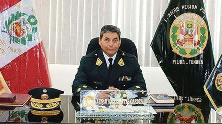 Comandante general de la PNP confirma el asesinato de 18 personas en el Vraem