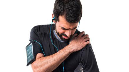 Dolores en el hombro: ¿Cómo tratar las lesiones del manguito rotador?