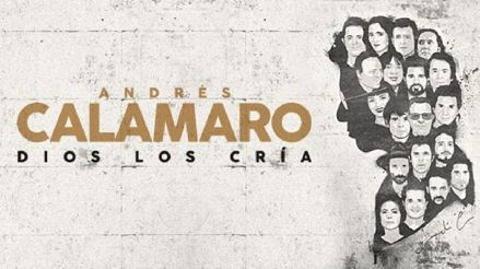 Andrés Calamaro: