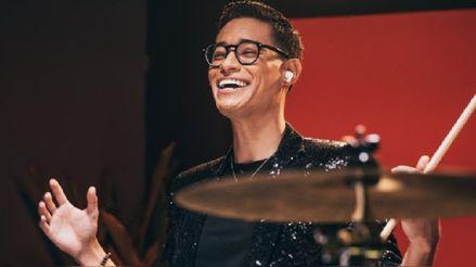Tony Succar es la salsa del momento: Su nuevo disco, Tito Puente como inspiración y sus planes en el Perú