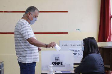 EN VIVO | Sigue el minuto a minuto de los detalles de la jornada electoral: hoy los peruanos eligen en segunda vuelta entre Pedro Castillo y Keiko Fujimori | Elecciones 2021
