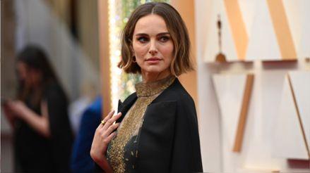 Entre Harvard y Hollywood: Natalie Portman cumple 40 años y prefiere