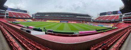 EN DIRECTO, Ecuador vs Perú: EN VIVO MINUTO A MINUTO por las Eliminatorias Qatar 2022