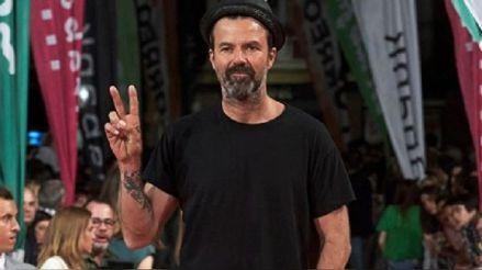 Un año sin Pau Donés: la música y la lucha del líder de Jarabe de Palo que perdurarán en el tiempo