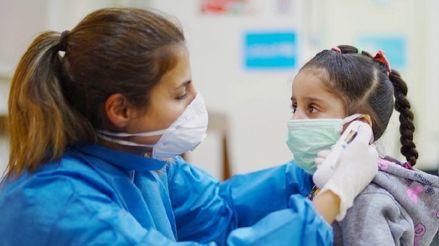 COVID-19: ¿Por qué algunos niños pueden entrar a UCI por contagio del nuevo coronavirus?