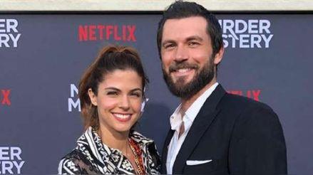 Stephanie Cayo y Chad Campbell se separan después de tres años de matrimonio