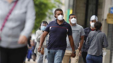Coronavirus en Perú: ¿Cuál es la situación de la pandemia en las regiones?