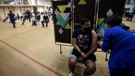 Chile: Gremio médico pide endurecer cuarentenas para frenar pandemia de la COVID-19