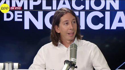 """Director ejecutivo del Consejo de la Prensa Peruana: """"Lo mejor es combatir la desinformación con más información"""""""
