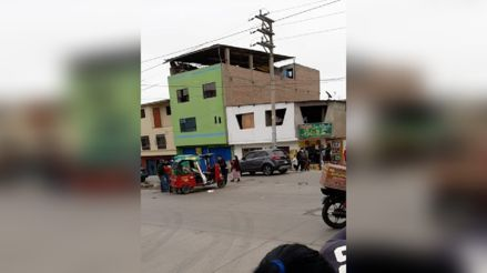 VES: vecinos piden que se instalen semáforos en intersección donde ocurren constantes accidentes