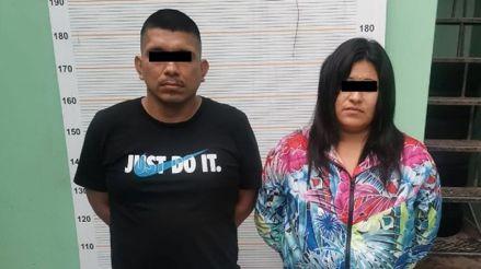 Policía desbarató la banda 'Los Caletas de San Miguel' dedicada a la microcomercialización de droga