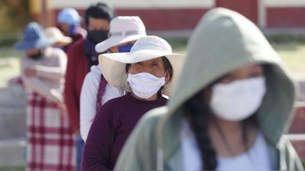 Coronavirus en Perú: ¿Cuál es la situación de la COVID-19 en las regiones?