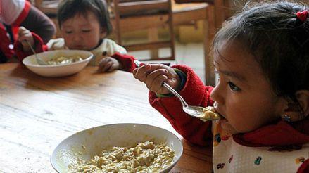 Niños y nutrición: Snacks saludables que puedes encontrar en casa
