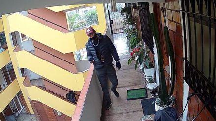 Surco: delincuentes ingresan a condominios a robar a plena luz del día [VIDEO]