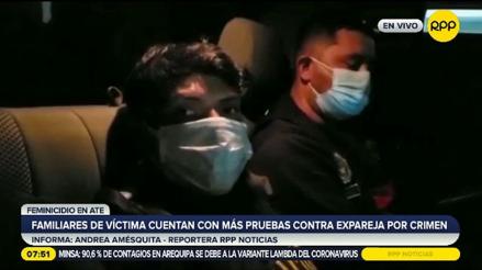 Familia de Joeli Capcha pide celeridad a las autoridades para recabar pruebas del presunto feminicidio [VIDEO]