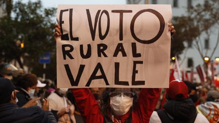 Elecciones 2021: Antropólogos de la PUCP realizan pronunciamiento que rechaza aumento de hostilidad, lenguaje de odio y racismo