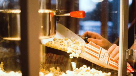 Asociación Nacional de Cines en Perú solicita aprobar consumo de alimentos en sala