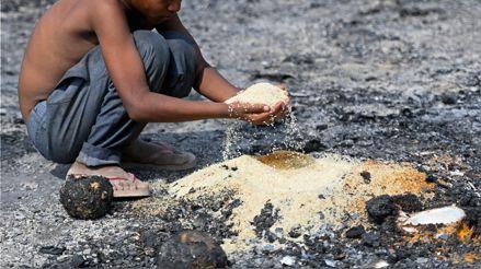 ONU: 270 millones de personas en riesgo de hambruna por conflictos y pandemia