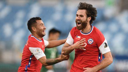 De la mano de Ben Brereton: Chile venció 1-0 a Bolivia por la fecha 2 de la Copa América 2021