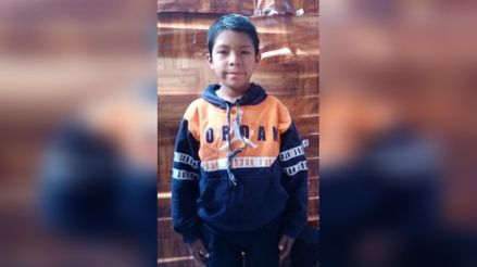Padre pide ayuda para encontrar a su hijo de 9 años desaparecido en Ancón