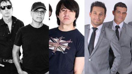 Mar de Copas, Toño Jáuregui y más artistas se unen para el festival virtual a favor de la Liga Contra el Cáncer