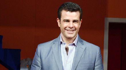 El actor mexicano Eduardo Capetillo es diagnosticado de cáncer de piel: