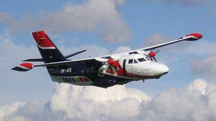 Cuatro muertos al estrellarse un avión con paracaidistas en Siberia