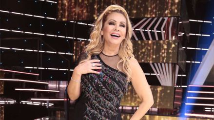 Gisela Valcárcel anuncia el regreso de