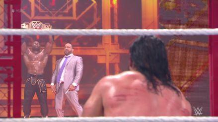 WWE Hell in a Cell 2021: Cobertura y resultados EN VIVO minuto a minuto | Bobby Lashley | Drew McIntyre | Bianca Belair | Charlotte Flair
