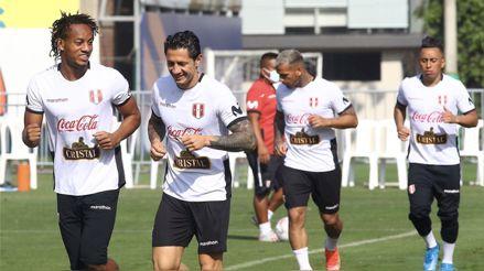 Con Lapadula desde el arranque: alineaciones del Perú vs Colombia para el partido por la Copa América
