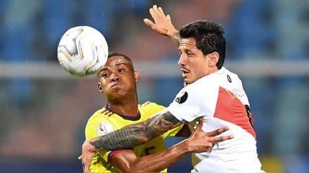 Gianluca Lapadula optimista sobre la Selección Peruana: