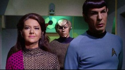 Fallece Joanne Linville, actriz de Star Trek y La dimensión desconocida, a los 93 años