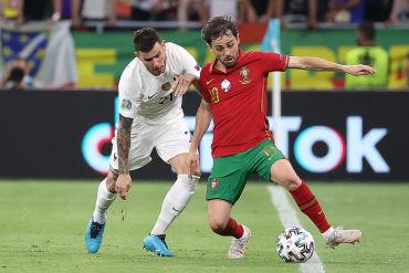 Francia vs. Portugal EN VIVO: partidazo por el 'grupo de la muerte' en la Eurocopa 2021