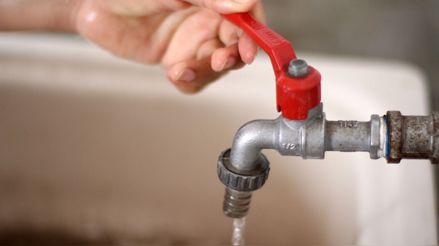 ¡Atención! Hoy habrá corte de agua en Ventanilla: conoce AQUÍ las zonas y los horarios