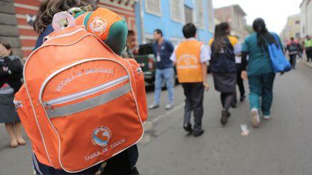 ¿Cómo debemos actuar ante un eventual sismo? Indeci brinda recomendaciones