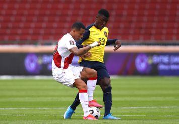 EN DIRECTO, Perú vs Ecuador: EN VIVO MINUTO A MINUTO por la Copa América | Horario y dónde ver el partido por TV | México | Chile | Argentina | Estados Unidos