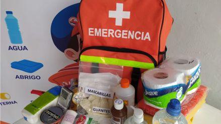 Recomendaciones para protegernos ante un posible sismo