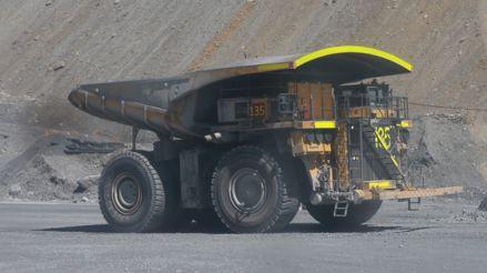 Inversión minera en el Perú crece 8.3% en periodo enero-mayo 2021