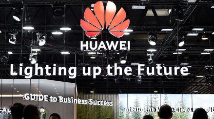 Huawei le brindará sus tecnologías 4G a los autos Volkswagen