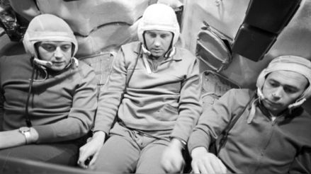 Roscosmos desclasifica la última comunicación de los tripulantes de la Soyuz 11