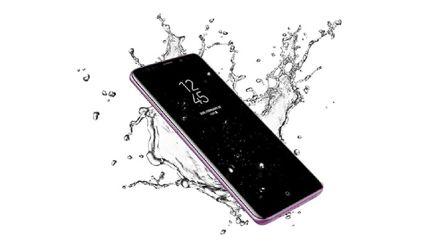 ¿Tu celular Android es resistente al agua? Esta app te lo dice
