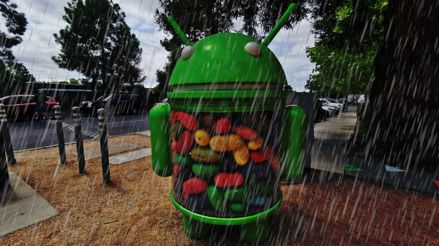 Google Play ya no tendrá soporte para dispositivos con Android Jelly Bean 4.2