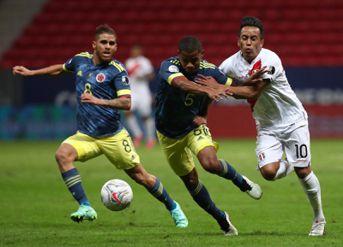 EN DIRECTO, Perú vs Colombia: EN VIVO MINUTO a MINUTO por la Copa América 2021 | Horario y dónde ver el partido por TV | España | Estados Unidos | Argentina |