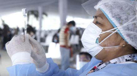 Minsa reporta 99 fallecidos y 1 058 casos nuevos de la COVID-19 en las últimas 24 horas
